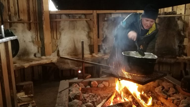 Huskey-Lodge-Kiruna