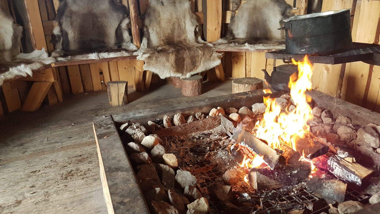 Huskey Lodge Kiruna