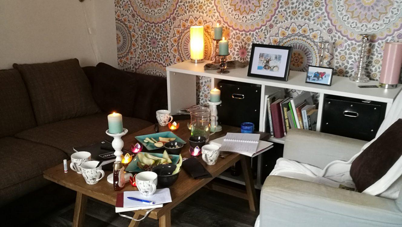 Weekend retreat Kiruna