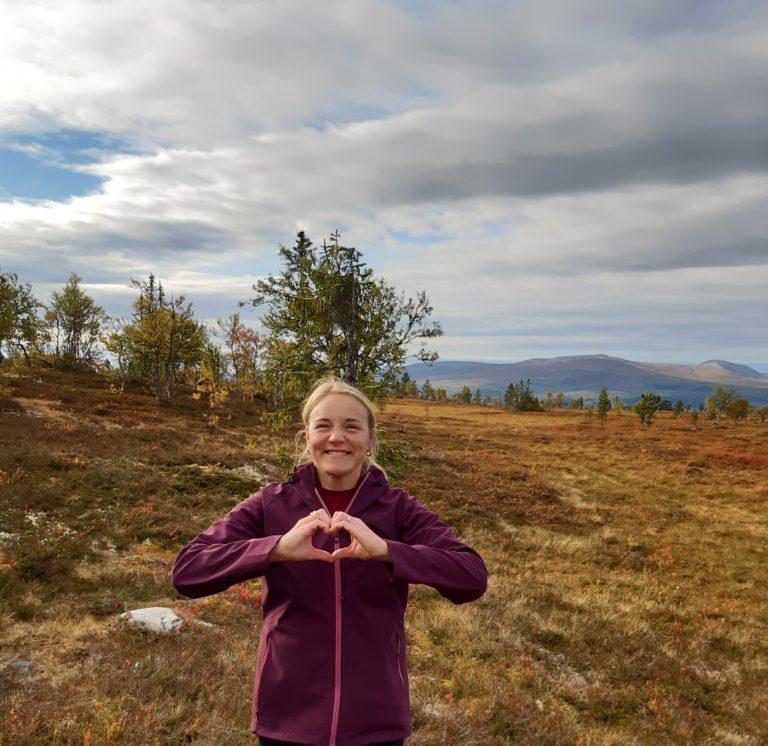 Rehabkonsult Karin Wiregård