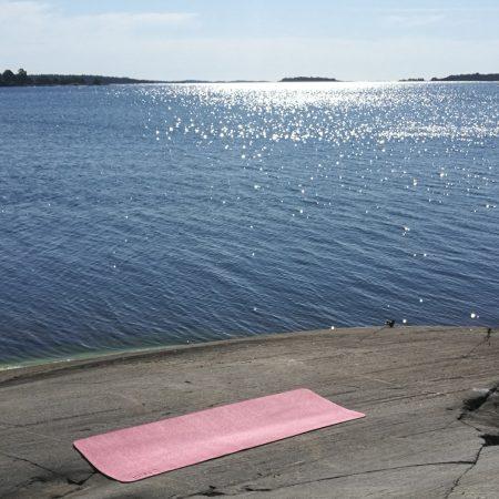 Yogaklasser-Orno